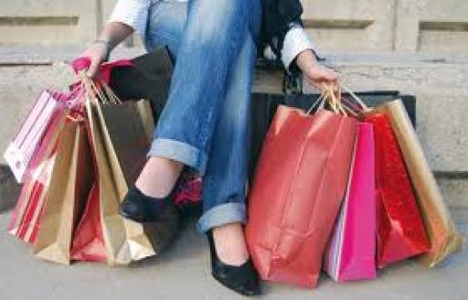 winkelen 7 dagen per week, shop arrangement Hotel de Tabaksplant