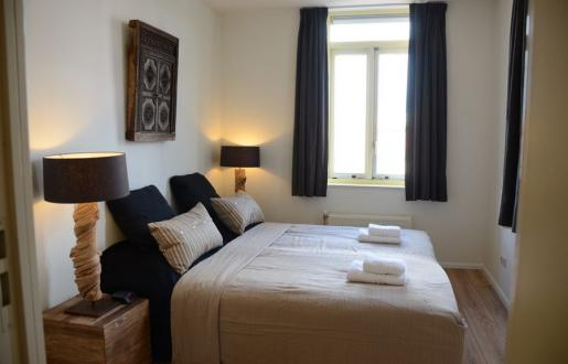LONG STAY appartementen Hotel de Tabaksplant Amersfoort centrum