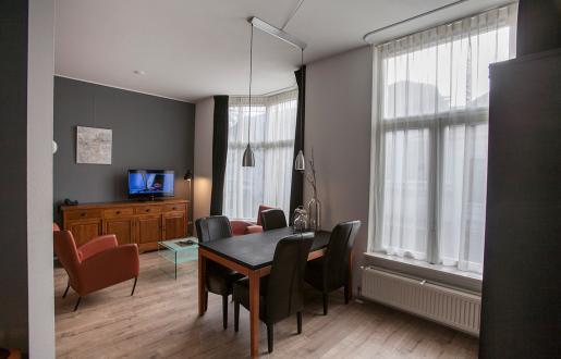 Centrum Amersfoort Compleet ingericht appartement long stay Hotel Tabaksplant