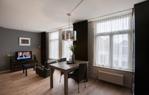 long stay studio appartement Hotel de Tabaksplant Amersfoort