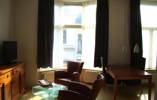 Apartment long stay | Hotel de Tabaksplant Amersfoort