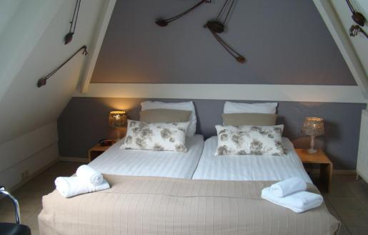 Comfort kamer- arrangement paddestoel fotograferen nu in Amersfoort