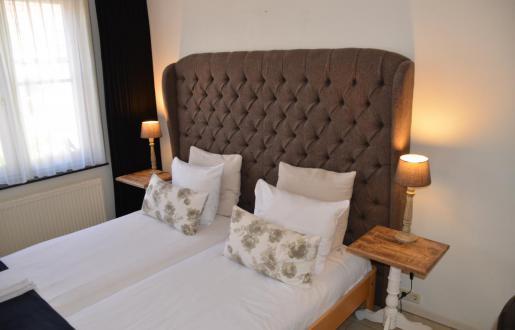 Comfort plus alle verschillende ambiance Hotel de Tabaksplant