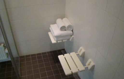 turks stoomdouche prive badkamer suite hotel de tabaksplant amersfoort centrum