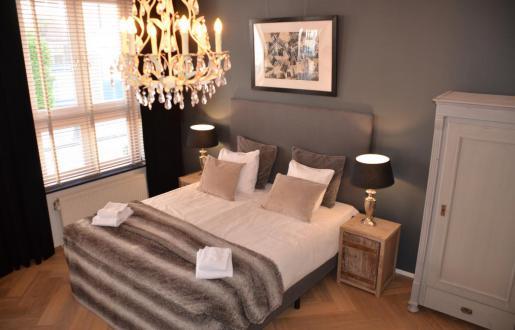 Suite Sauna met extra 2.20 lang bed