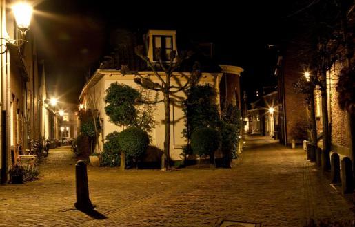 Veelzijdig winter arrangement Hotel de Tabaksplant Amersfoort