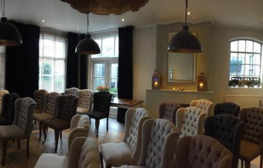 monumentaal hotel exclusief met privacy vergaderen en hotelkamers - hotel de tabaksplant centrum amersfoort