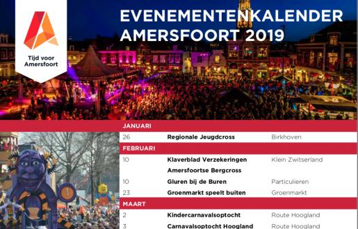 To do in Amersfoort 2019