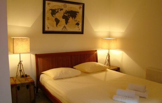 Suite Stoomdouche Hotel de Tabaksplant Amersfoort