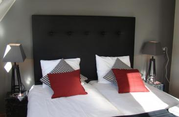 long stay appartement 12B hotel de Tabaksplant Amersfoort