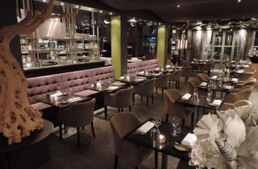 Restaurant Merlot Culinary package Hotel de Tabaksplant