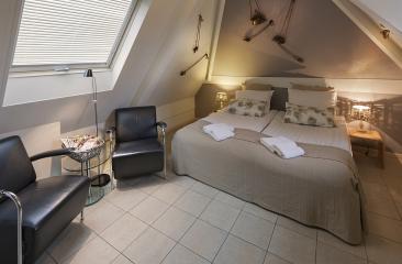 Comfort Double Room - Amersfoort - Centrum